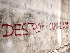 Decline of Capitalism